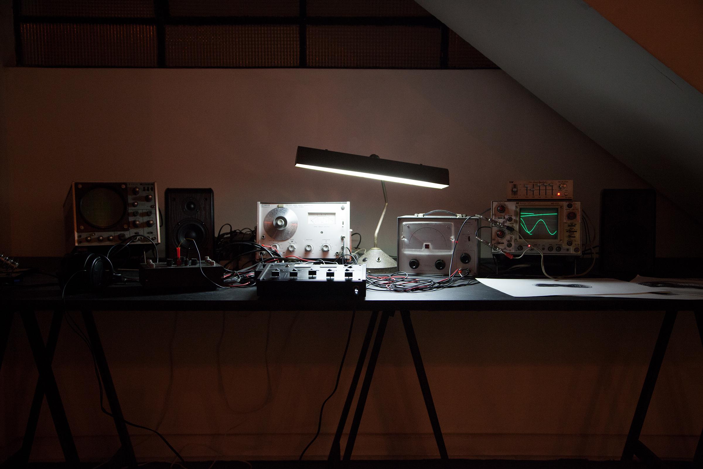 Bruno Palazzo - Som sobre nada3