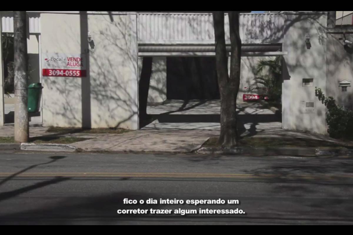 Como diz o outro - Jaime Lauriano, Em exposição