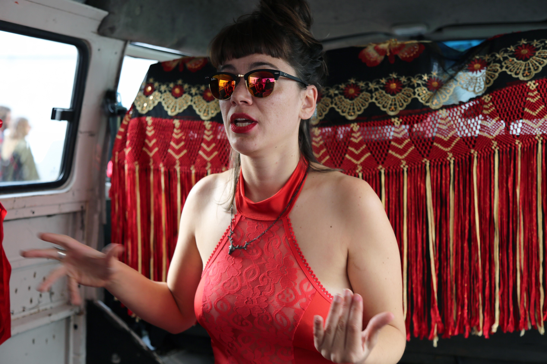 Terra Falsa - Fabiana Faleiros Sata Cecilia 3